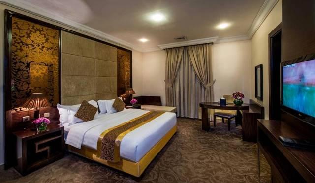 ضمن بخطتك السياحية يجب الاطّلاع على أحد فنادق سلسلة شاليهات روز الطائف التي تُعد من افضل فنادق الطائف