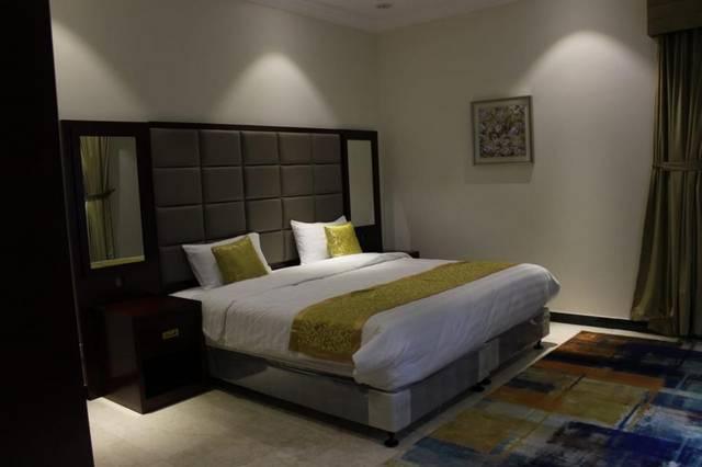 شاليهات دشيل الطائف من الفنادق التي يجب أن تكون بخطتك السياحية قبل حجوزات فنادق في الطائف