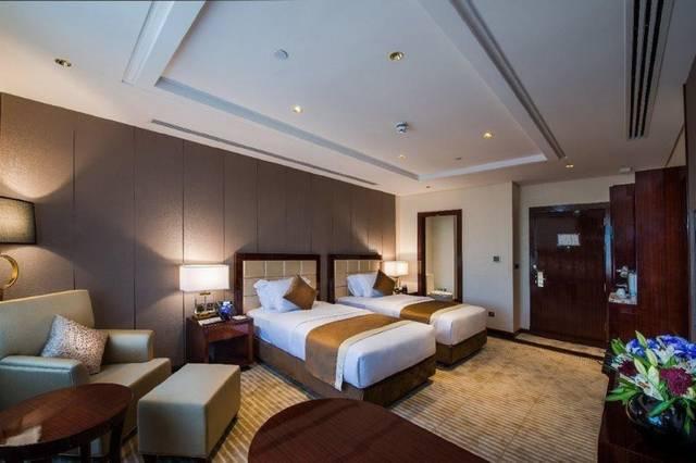 فندق بريرا الوزارات الرياض  من الخيارات المُثلى و أفضل فنادق سلسلة بريرا