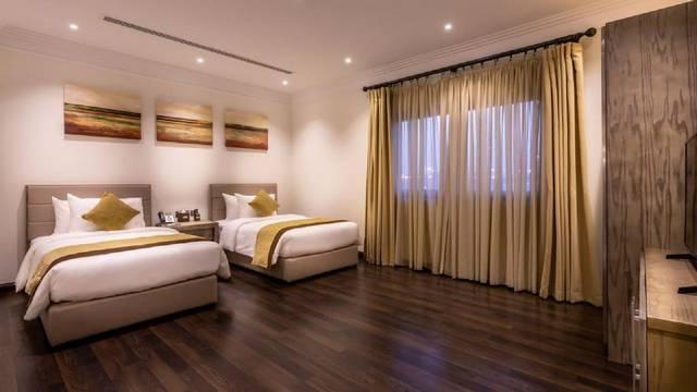منتجع وفلل بريرا حطين  الرياض من افضل فنادق السلسة المُناسبة للعائلات