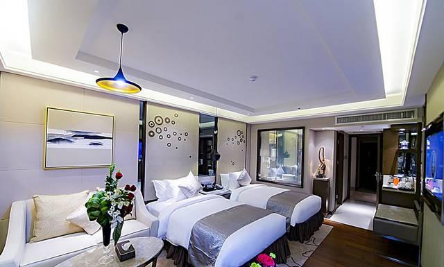 فندق بريرا الرياض العليا  يمتلك موقع مُميز جعلته افضل فنادق السلسلة