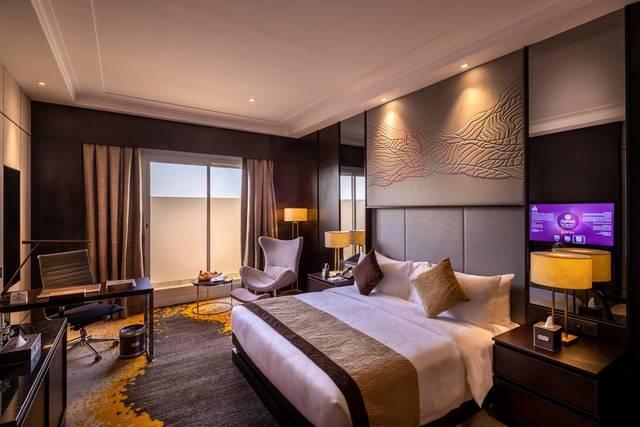 فندق بريرا النخيل في الرياض من  فنادق السلسلة المُميّزة