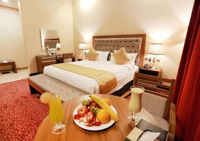 اتبع هذا التقرير لتحصل على أرقى فندق اقتصادي في جدة