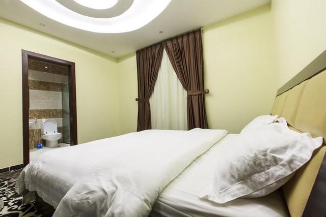 شاهد افضل فندق اقتصادي في جدة