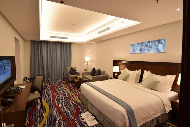 اقرأ أهم فندق اقتصادي في جدة