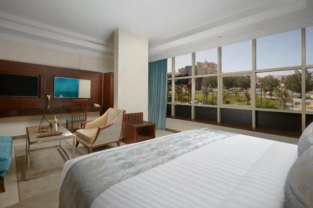 من خلال مقالنا ستتعرف على أفخم فندق اقتصادي في جدة