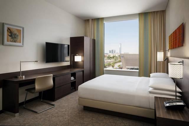 يُعد فندق الحياة بالاس الرياض السليمانية افضل فنادق الرياض لكونه يتميز بموقع رائع