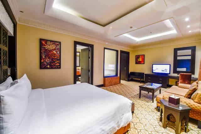 فندق المشرق الرياض من الخيارات المُثلى بين فنادق الرياض