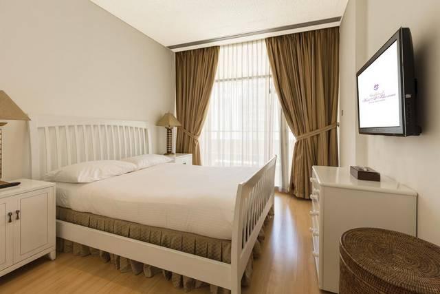 فندق خزامى الرياض يمتلك موقع مُميز بين أهم فنادق وسط الرياض