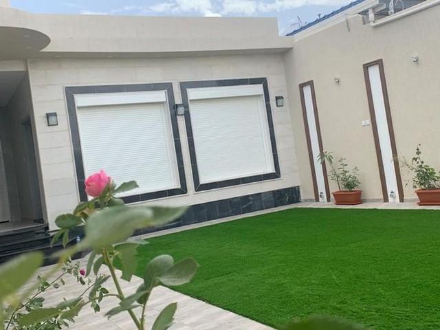 تمتلك شاليه نورسين الطائف حديقة مميزة ضمن أماكن الإقامة
