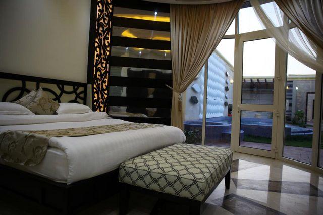 دليل يضم افضل مجموعة شاليهات فندقيه شمال الرياض وفقاً لترشيحات زوّارها السابقين حسب تقييمهم لعوامل مُختلفة