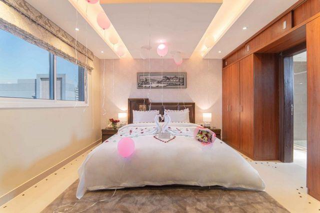 شاليهات شمال الرياض للايجار اليومي من أرقى أماكن الإقامة التي ننصح بها، تعرف على أهم مُميزاتها