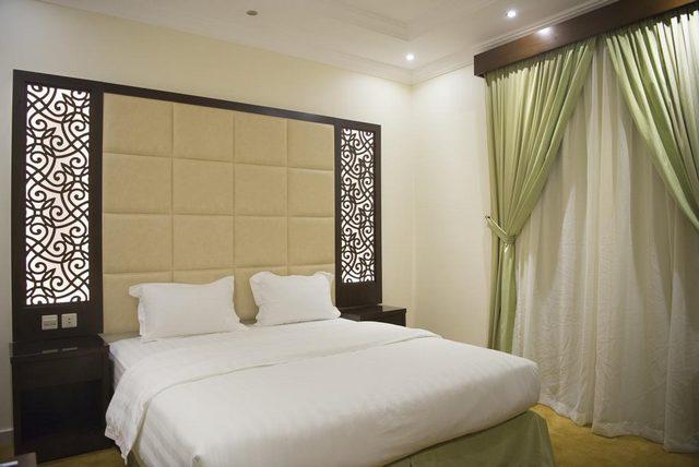 الأحلام الهادئة - فرع قريش جدة أحد شقق فندقية رخيصة في جدة ومثالية للسكن