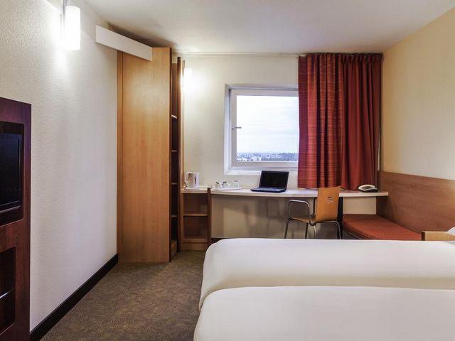 بإمكانك الاستمتاع بالعديد من المرافق الترفيهية التي تقدمها فنادق لندن رخيصه