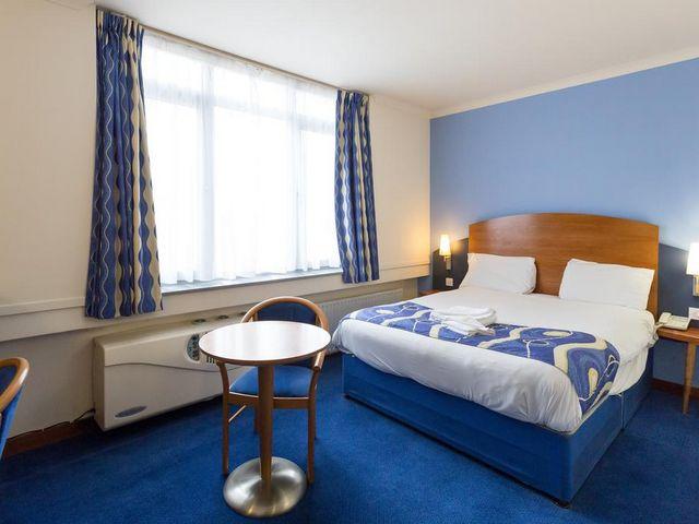 في ضوء مستوى الخدمة والراحة وأفضل عروض الأسعار، طالع آراء الزوّار حول افضل فنادق لندن الرخيصه