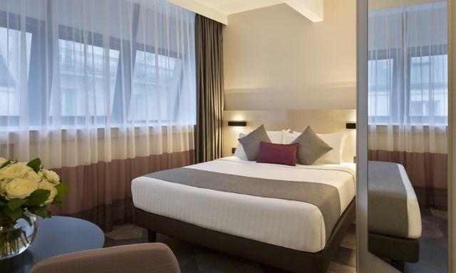 قُمنا بإعداد هذا الدليل الذي يجمع افضل فنادق باريس الرخيصة ومُتكاملة الخدمات