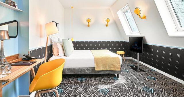 نُقدّم لكم ارخص فنادق باريس حسب توصيات واختيارات سابقة لنُزلائها