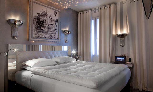 فنادق باريس رخيصة واقتصادية