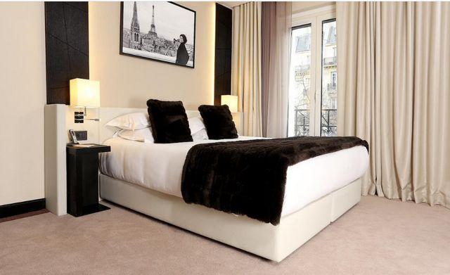 افضل فنادق باريس رخيصة للإقامة العائلية والفردية مع خدمات لا تقل رقي عن فنادق فرنسا ككل