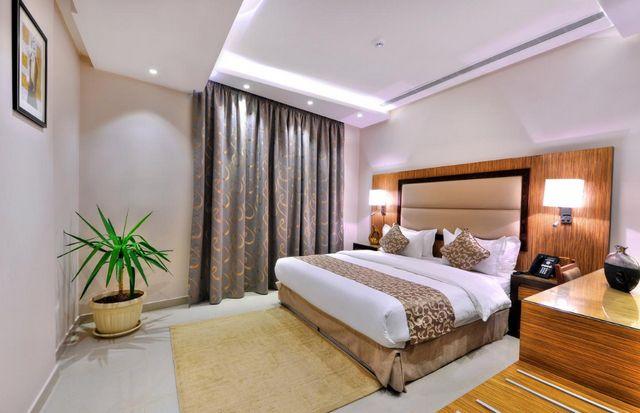 حسب تقييمات الزوّار العرب لمستوى الخدمات المُقدّمة، إليكم افضل شقق فندقيه بالرياض رخيصه