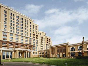 افضل منتجعات في الرياض رخيصه التي تتمتع بطراز كلاسيكي وموقع مثالي من المطاعم والمعالم السياحية
