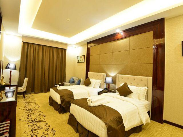 منتجع في الرياض رخيص يضم غرف وأجنحة فسيحة تناسب العوائل