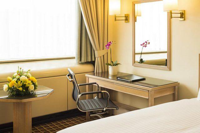 كوبثورن تارا هوتيل لندن كينسينجتون أحد أهم فنادق لندن المصنّفة اربع نجوم