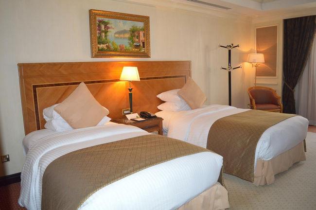 أجمل غُرف في أجمل شقق فندقيه جده