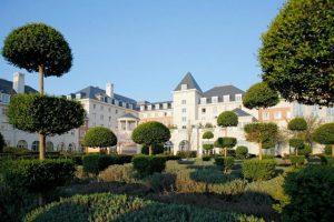 في تقريرنا الآتي ستتعرّفون أكثر عن فندق دريم كاسل ديزني لاند باريس