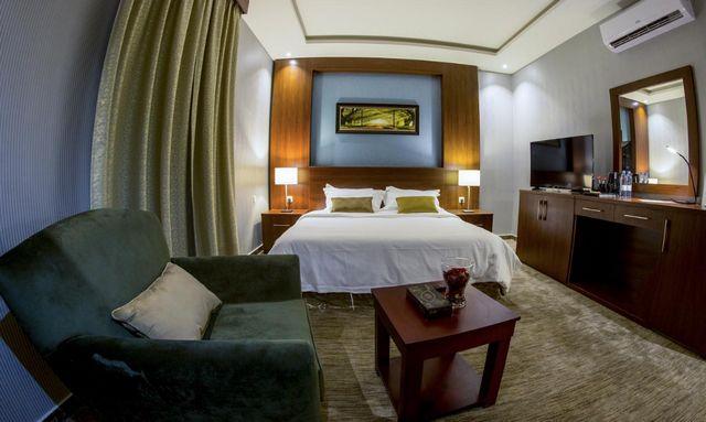 تبحث عن فندق شرق الرياض ؟ إليك افضل فنادق شرق الرياض