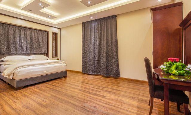 تقريرنا يُرشح لكم ارقى فنادق في شرق الرياض وأهم الأحياء السكنية بالقطاع الشرقي