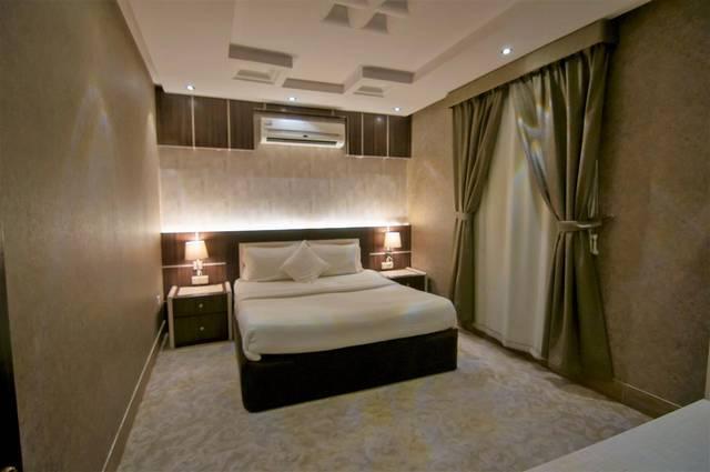 اجنحة النخبة الفندقية - الملقا من الخيارات المُثلى و أفضل فنادق سلسلة اجنحة النخبة الفندقية