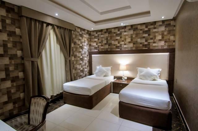 أجنحة النخبة الفندقية - المروج يمتلك موقع مُميز جعلته افضل اجنحة النخبة الفندقية