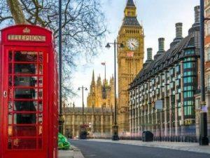 قائمة فندق شيراتون لندن الشهيرة