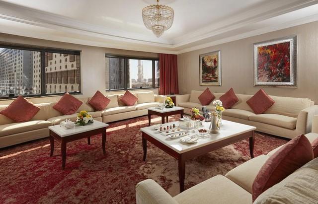يضم فندق فرنتيل الحارثية المدينة المنورة عِدة خيارات للإقامة للعوائل الكبيرة أوالصغيرة أو الافراد
