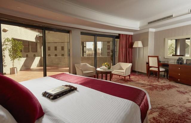 فرنتيل الحارثية المدينة المنورة من أرقى الفنادق وأكثرها عصرية وأحدثها ديكوراً في المدينة المنورة