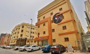 أفضل 5 من شقق مفروشة شارع صاري جدة والشوارع القريبة منه حسب توصيات سابقة من عرسان وأسر عربية