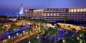 في ضوء مستوى الخدمة والراحة وأفضل عروض الأسعار، طالع آراء الزوّار حول افضل شقق فندقيه جدة