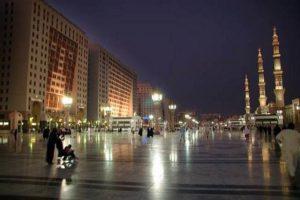 أهم المزايا التي توفرها افضل شقق مفروشة بالمدينة المنورة قريبة من الحرم