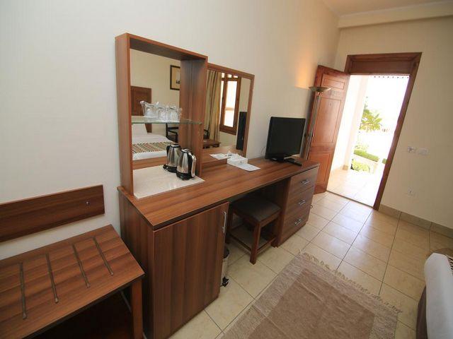 فندق كلوب ريف شرم الشيخ يمتلك موقع مُميز جعلته افضل فنادق الهضبة شرم الشيخ