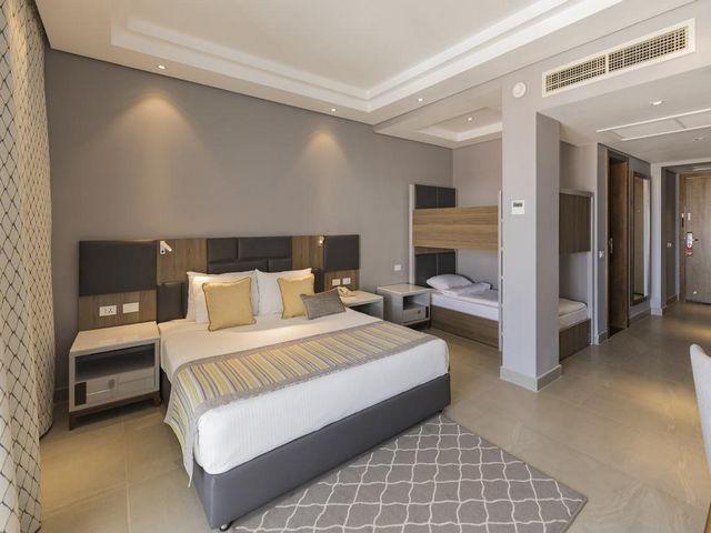 تعرّف على افضل فنادق الهضبة شرم الشيخ من خلال تقريرنا