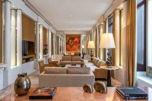 بارك حياة باريس من الفنادق المميزة الموجودة في باريس