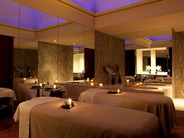 استمتع بخدمات العافية و الرعاية التي يقدمها فندق بارك حياة باريس