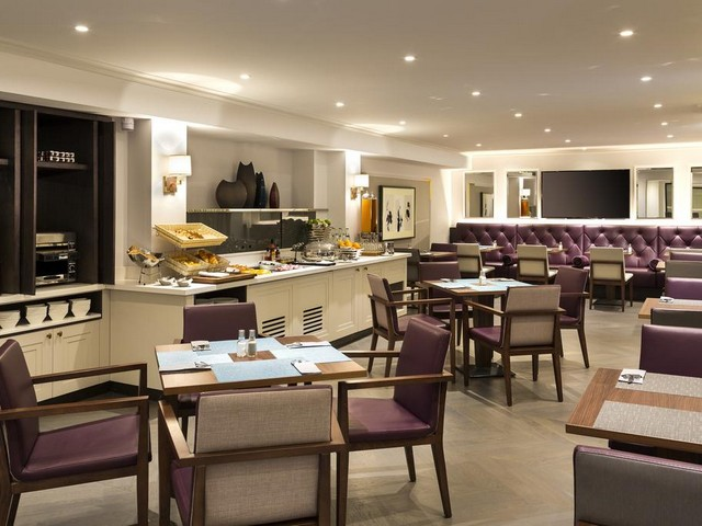 فندق هيلتون شانزليزيه باريس بوحدات سكنية متنوعة تناسب جميع الأذواق