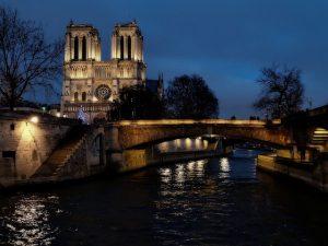 تقرير فندق هيلتون شانزليزيه باريس