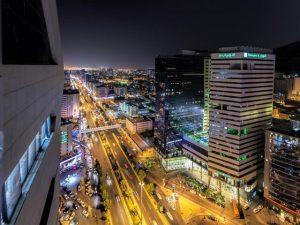 للتعرُّف على معالم مكة عليك السكن في وسط المدينة، فندق هوليدي ان مكة خيارك الانسب. اقرأ المزيد لتعرف أكثر عن الفندق