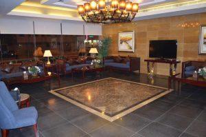 شقق فندقيه في قرطبه الرياض تتميز بموقعها وخدماتها