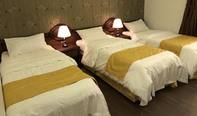 نُرشح لكم شقق فندقية في جدة شارع حراء افضل مكان للسكن في جدة