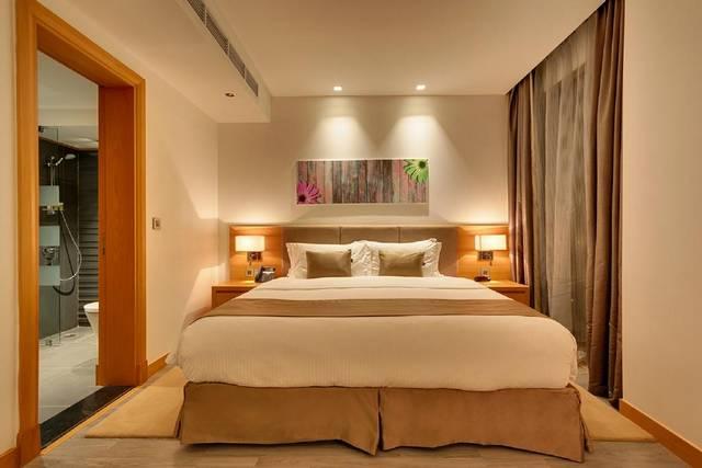 يُعد  سيتادينس السلامة جدة من افضل شقق فندقية في جدة مع مسبح لكونه يضم العديد من المرافق الخدمية والترفيهية