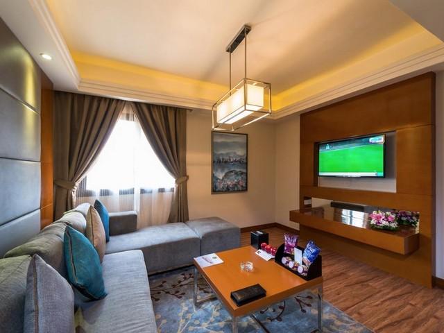 قائمة عن افضل شقق فندقيه جنوب الرياض بمرافق ترفيهية وخدمات فندقية مميزة